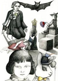 Buvard et Ricochet  Encyclopédie des grands écrivains pour les petits lecteurs